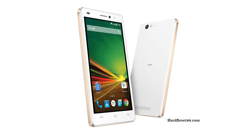 Lava A71 Hard reset, Factory Reset and Password Recovery
