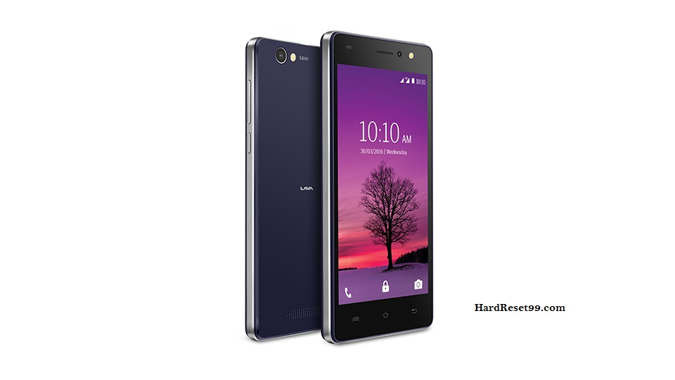 Lava A72 Hard reset, Factory Reset and Password Recovery