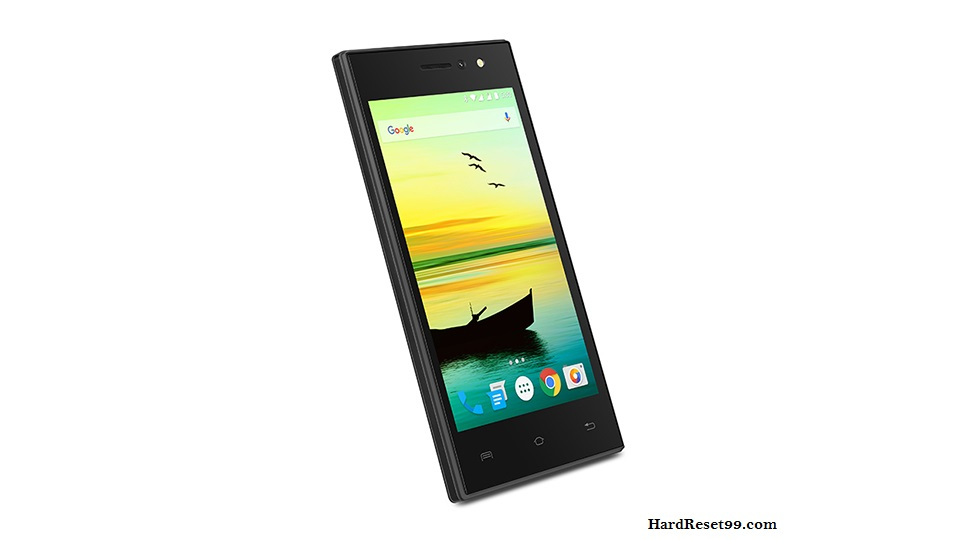 Lava A76 Hard reset, Factory Reset and Password Recovery