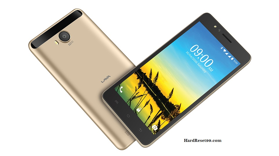 Lava A79 Hard reset, Factory Reset and Password Recovery