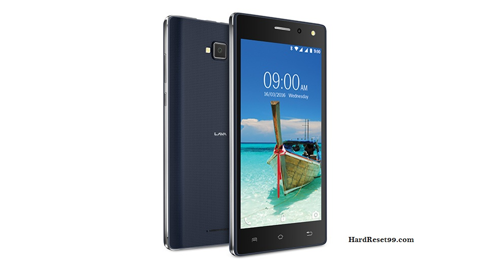 Lava A82 Hard reset, Factory Reset and Password Recovery