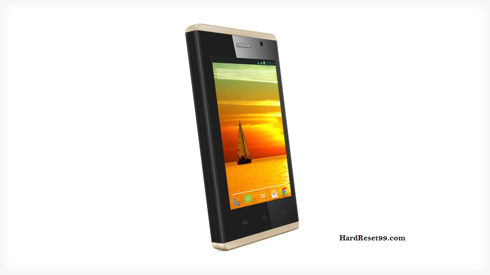Lava Flair E1 Hard reset, Factory Reset and Password Recovery