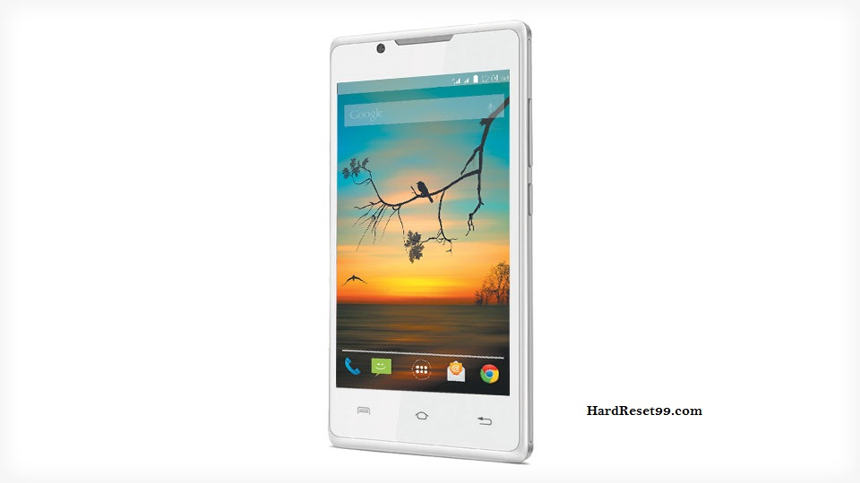 Lava Flair P1i Hard reset, Factory Reset and Password Recovery