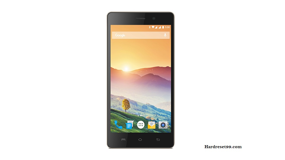 Lava Flair S1 Hard reset, Factory Reset and Password Recovery