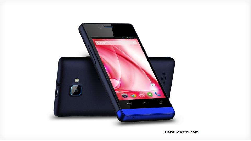Lava Iris 370 Hard reset, Factory Reset and Password Recovery