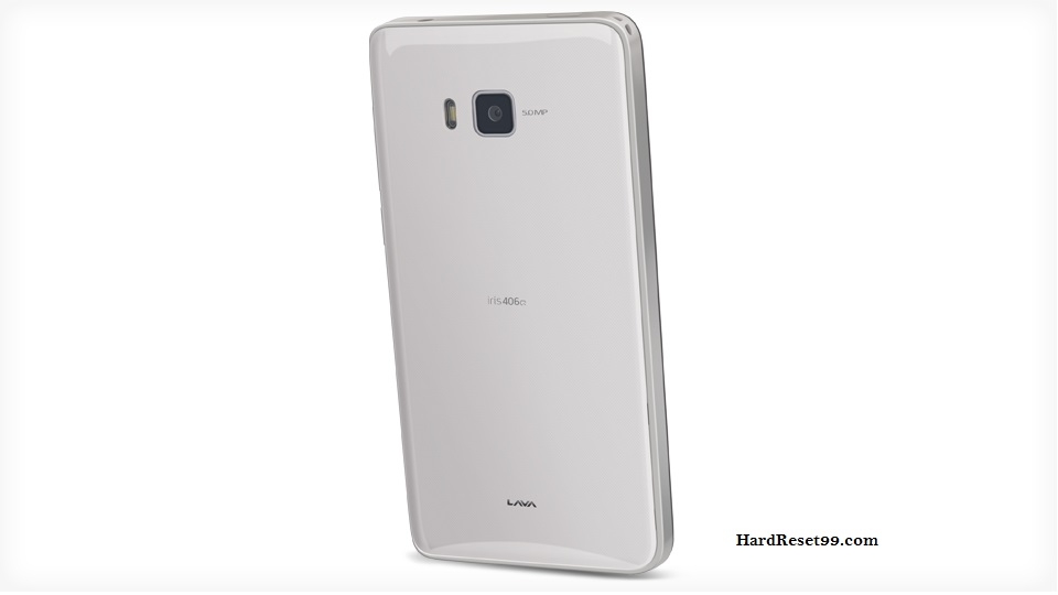 Lava Iris 406Q Hard reset, Factory Reset and Password Recovery