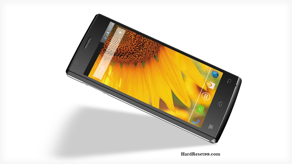 Lava Iris 470 Hard reset, Factory Reset and Password Recovery