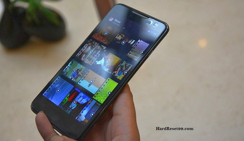 Lava Iris 504Q Hard reset, Factory Reset and Password Recovery
