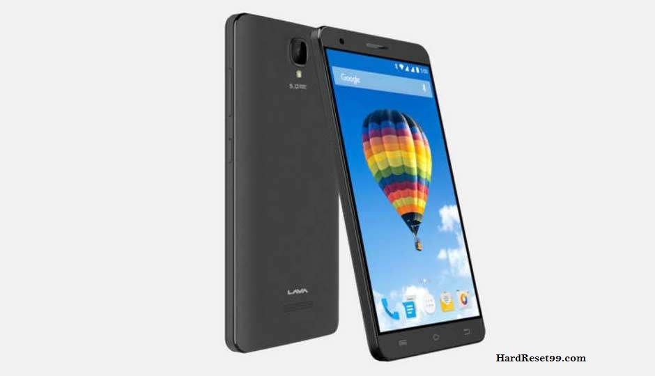 Lava Iris 506Q Hard reset, Factory Reset and Password Recovery