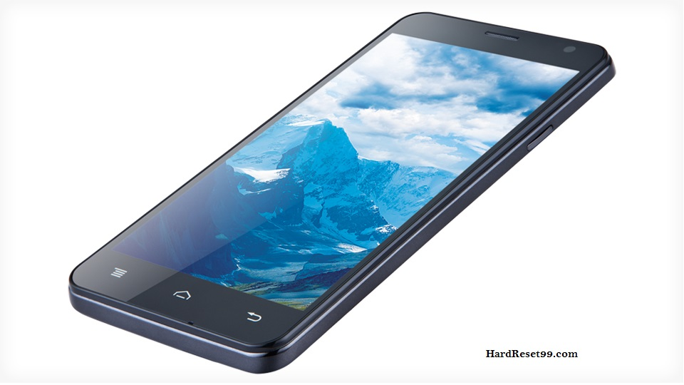 Lava Iris 550Q Hard reset, Factory Reset and Password Recovery