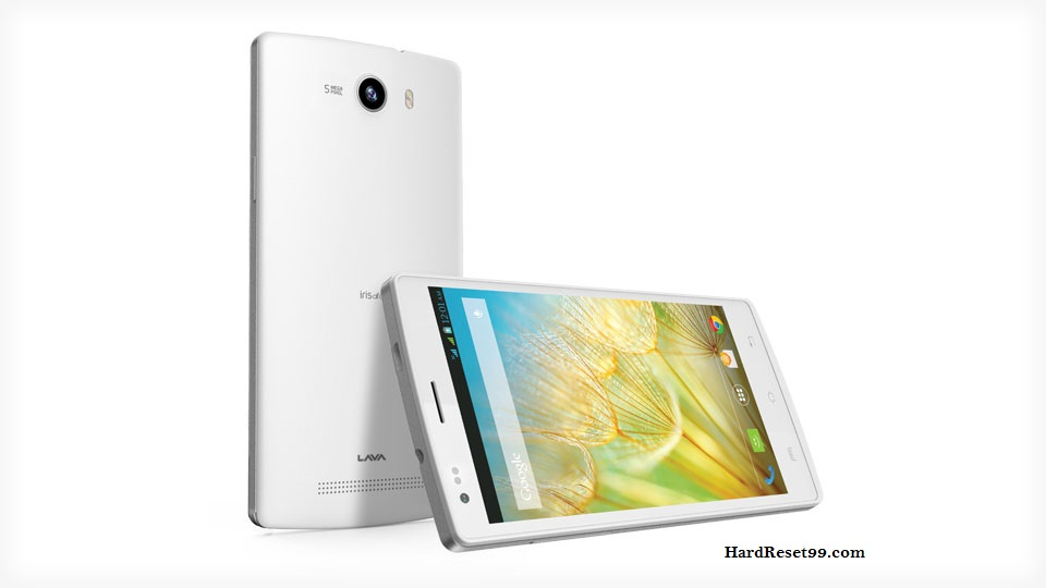 Lava Iris Alfa Hard reset, Factory Reset and Password Recovery