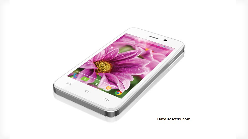 Lava Iris Atom X Hard reset, Factory Reset and Password Recovery
