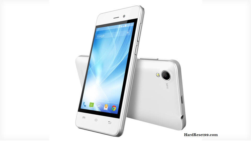 Lava Iris Fuel F1 Mini Hard reset, Factory Reset and Password Recovery