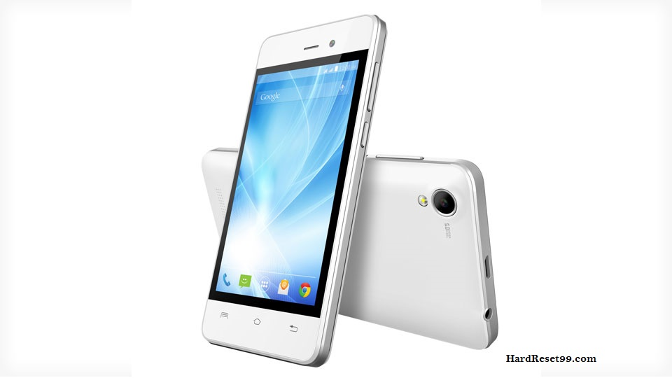 Lava Iris Fuel F1 Hard reset, Factory Reset and Password Recovery