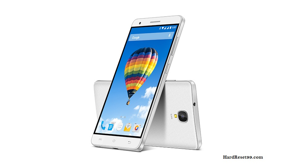 Lava Iris Fuel F2 Hard reset, Factory Reset and Password Recovery