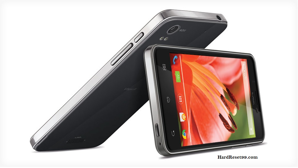 Lava Iris Pro 30 Hard reset, Factory Reset and Password Recovery