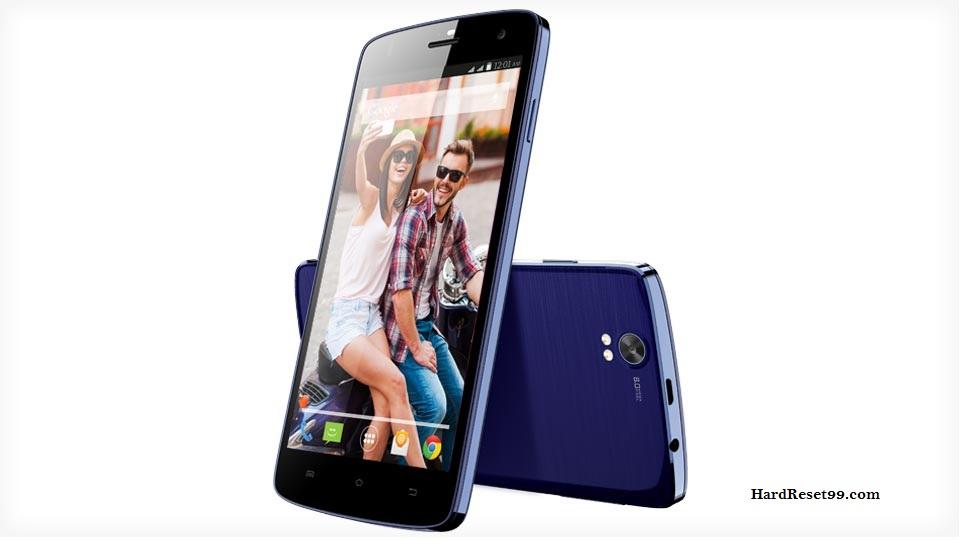 Lava Iris Selfie 50 Hard reset, Factory Reset and Password Recovery