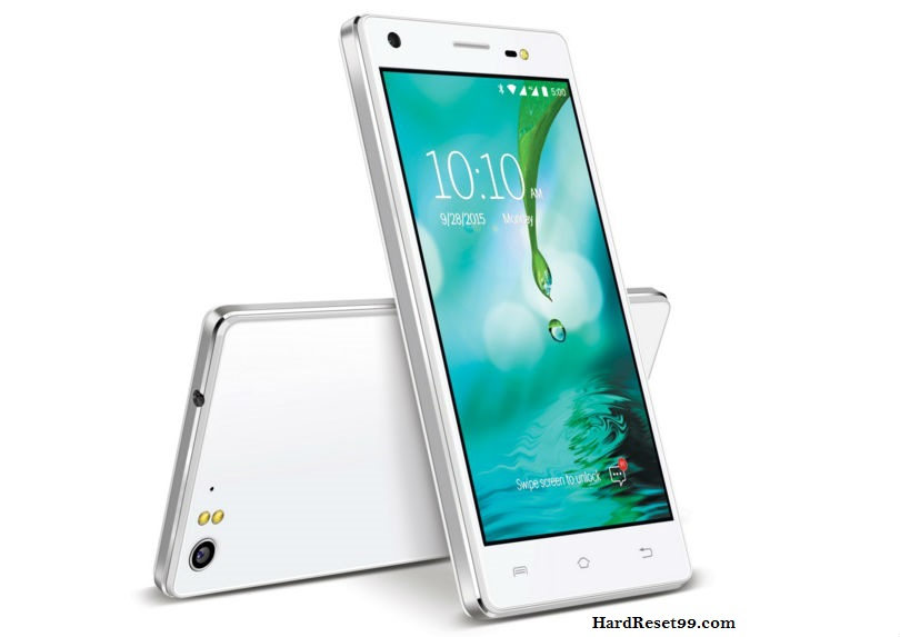 Lava V2 3GB Hard reset, Factory Reset and Password Recovery