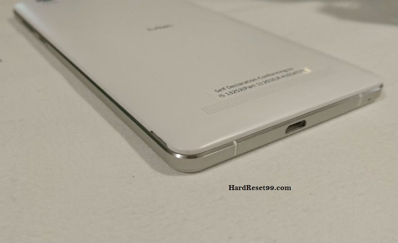 Lava V5 Hard reset, Factory Reset and Password Recovery