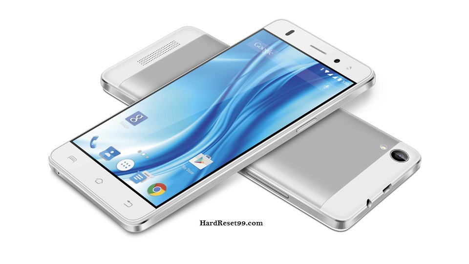 Lava X3 Hard reset, Factory Reset and Password Recovery