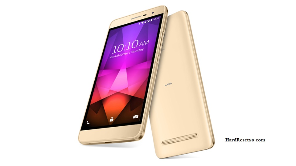Lava X46 Hard reset, Factory Reset and Password Recovery