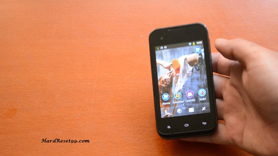 Allview A4 All Hard reset, Factory Reset and Password Recovery