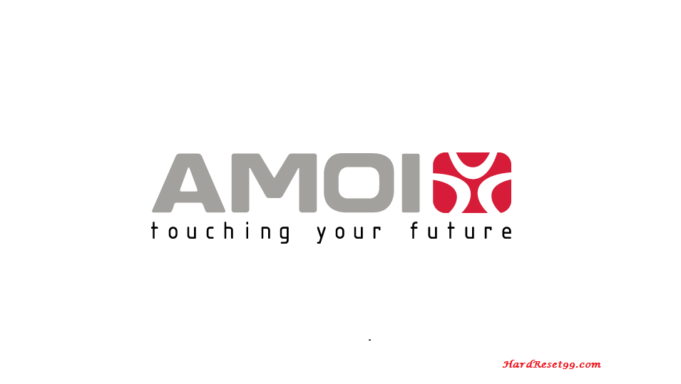 Amoi android Mobile List - Hard reset, Factory Reset & Password Recovery