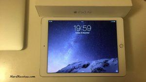 Apple iPad 2 3G 16 GB Hard Reset, Factory Reset & Password Recovery