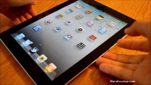 Apple iPad 2 Wi-Fi 16 GB Hard Reset, Factory Reset & Password Recovery