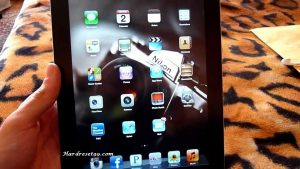 Apple iPad 3 16 GB Hard Reset, Factory Reset & Password Recovery