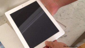 Apple iPad 3 32 GB Hard Reset, Factory Reset & Password Recovery