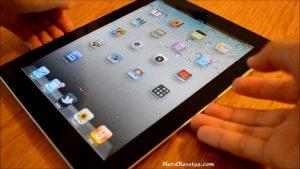 Apple iPad 3G 16 GB Hard Reset, Factory Reset & Password Recovery
