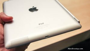 Apple iPad 4 16 GB Hard Reset, Factory Reset & Password Recovery