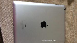 Apple iPad 4 Wi-Fi 64 GB Hard Reset, Factory Reset & Password Recovery