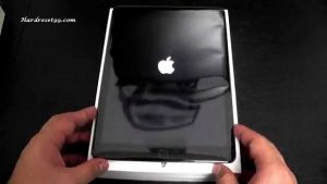 Apple iPad Air Wi-Fi 64GB Hard Reset, Factory Reset & Password Recovery
