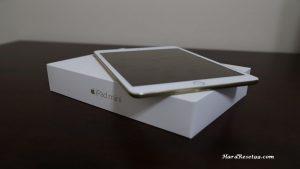 Apple iPad mini 2 Wi-Fi 128GB Hard Reset, Factory Reset & Password Recovery
