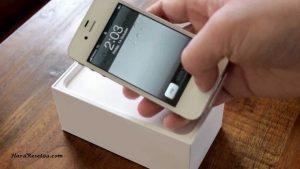 Apple iPhone 4S 64GB Hard Reset, Factory Reset & Password Recovery