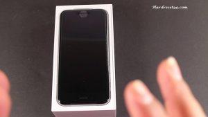 Apple iPhone 6 128GB Hard Reset, Factory Reset & Password Recovery