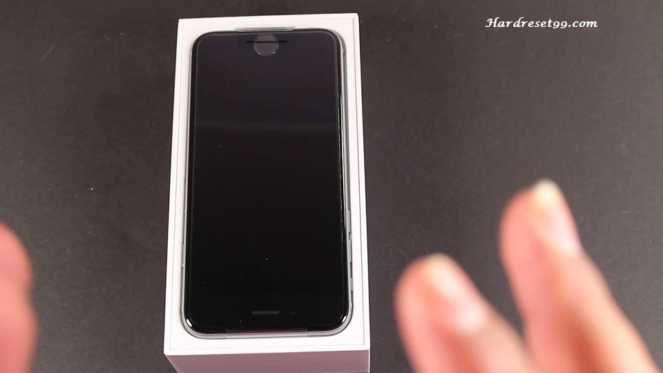 Apple iPhone 6 128GB Hard Reset, Factory Reset & Password Recovery