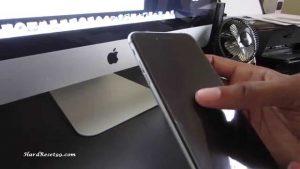 Apple iPhone 6 Plus 64GB Hard Reset, Factory Reset & Password Recovery