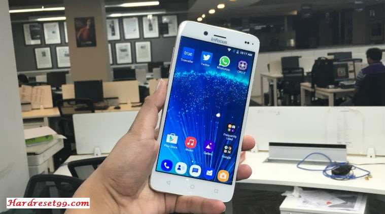 InFocus M680 Hard reset, Factory Reset and Password Recovery