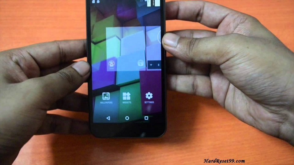 Intex Aqua Y2 Remote Hard reset, Factory Reset and Password Recovery
