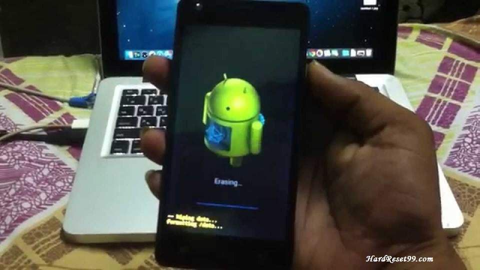 Intex aqua R2 Hard reset, Factory Reset and Password Recovery