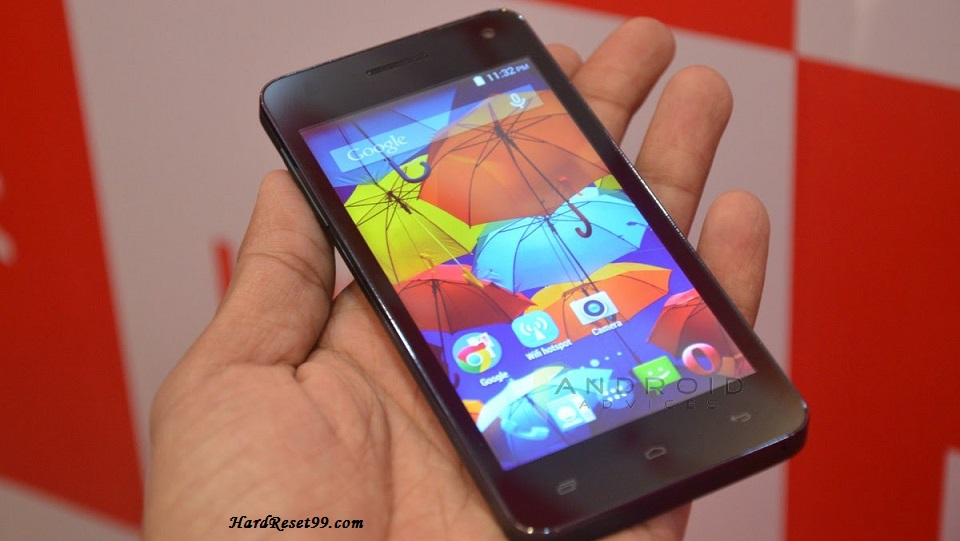Intex aqua Y2 Hard reset, Factory Reset and Password Recovery