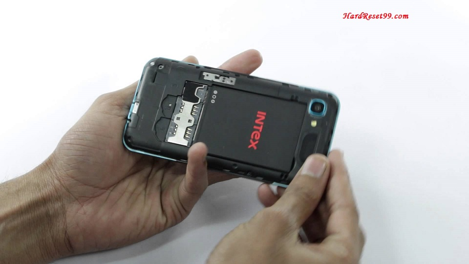Intex aqua Y3 Hard reset, Factory Reset and Password Recovery