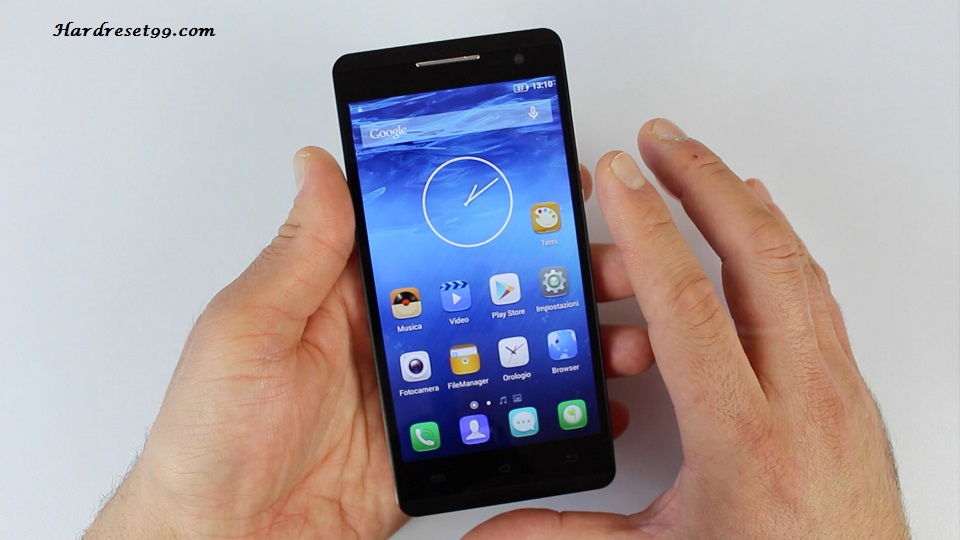 Jiayu F2 Hard reset, Factory Reset and Password Recovery