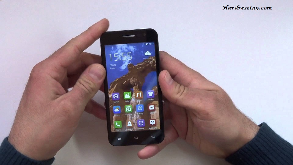 Jiayu G2F Hard reset, Factory Reset and Password Recovery