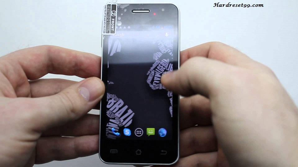 Jiayu G2S Hard reset, Factory Reset and Password Recovery