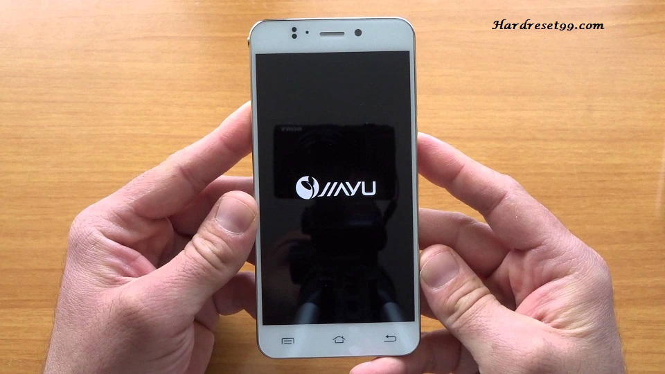 Jiayu S2 Hard reset, Factory Reset and Password Recovery