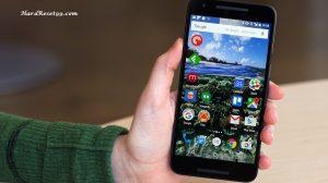 LG Nexus 5X Hard reset, Factory Reset and Password Recovery
